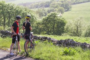 Cycling Holidays in Northumberland, close to Hill House Hideaway, Hexham.